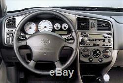 Nissan Primera P11 Terrano II R20 1996-2005 Wood Steering Wheel Holz Lenkrad New
