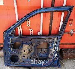 Nissan primera P11 1996-99 model 5doors Front Right (RH) Door Bare empty