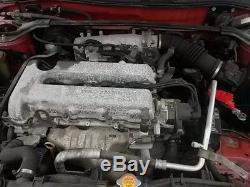 Nissan primera P11 2.0 petrol engine sr20