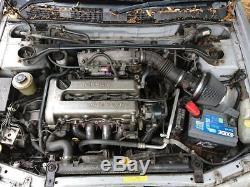 Nissan primera p11 GT LE