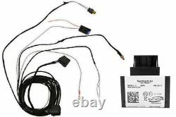 Original Kufatec Sound Booster Pro Active Sound Module Canbus For Many Vehicles