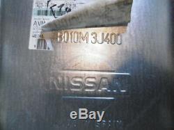 Original Nissan Primera P11 Endschalldämpfer B010M-3J400 20100-3J400 B010M3J400