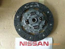 Original Nissan Primera P11 Kupplungsatz 30100-2F215 30502-53J05 30210-2F216