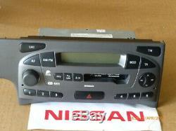Original Nissan Primera P11 Primera WP11 Radio 28113-9F610 281139F610