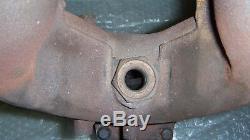 Primera P11 Wp11 1.6 Abgaskrümmer Auspuffkrümmer Katalysator Nissan