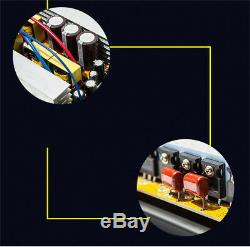 Pure Sine Wave Inverter 12V 24V 48V to 12V/220V 1500W Car Home Solar Inverter