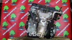 QG18DE Motor completo NISSAN primera berlina (p11) 1999 608192