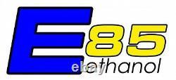 QUANTUM E85 340LPH Intank Fuel Pump VAUXHALL Astra Corsa Tigra Omega Vectra B
