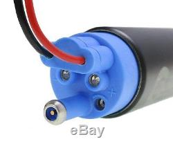 QUANTUM E85 Compatible 340LPH Intank Fuel Pump & Installation Kit 11142