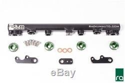 Radium 20-0331 Top Feed Fuel Rail for Nissan SR20VE P11 Primera U14 Bluebird