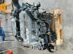 SR20DE Engine Full Nissan Primera Saloon (p11) 1996 SR20 1046413