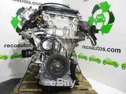 SR20DE Motor completo NISSAN PRIMERA BERLINA (P11) 2.0 16V CAT Año 1996 1910486