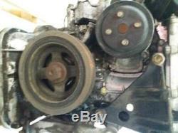 SR20DE Motor completo NISSAN primera berlina (p11) 1996 SR20 1046413