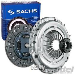 Sachs Kupplungsatz Nissan Almera 2 Tino Primera 1,8 16v