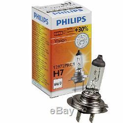 Scheinwerfer Set für Nissan PRIMERA P11 Bj. 06/99-12/01 H7/H1 mit Blinker