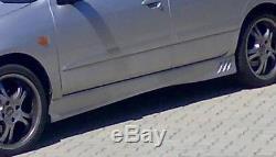 Seitenschweller Schweller Seitenleisten für Nissan Primera P11 PP25108