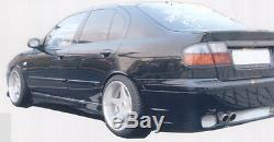 Seitenschweller / side skirts Nissan Primera P11 (PP 25108)
