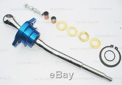 Short Shifter Gear Stick Shift Turbo Breaking Engine Wing Exhaust Pulsar GTIR