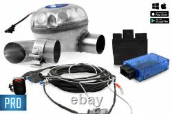 Sound Booster Pro Canbus For Many Vehicles Original Kufatec Complete Set Outside