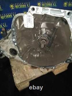 Sr20de sr20 gearbox nissan primera berlina 2.0 16v (131 cv) 1326218