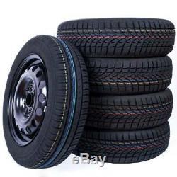 Steel wheels NISSAN Primera P11 185/65 R15 88H Falken all season