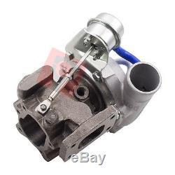 T25 T28 GT25 GT28 GT2871 GT2860 SR20 CA18DET Upgrade Turbocharger Turbo CRB