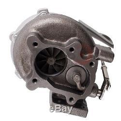T25 T28 GT25 GT28 GT2871R GT2860 for SR20 CA18DET Upgraded Turbo Turbocharger