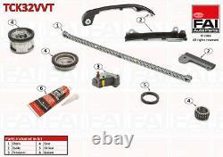 Timing Chain Kit Tck32vvt