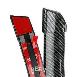 Trunk Spoiler Rear Spoiler Lip Gloss Black For Many Vehicles