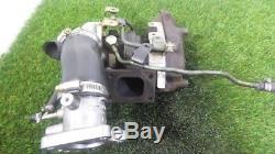 Turbo NISSAN PRIMERA (P11) 2.0 TD. Ref 14411-2J600 Motor CD20T. Cód 226631