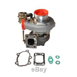 Turbo Turbocharger T25 T28 GT25 GT28 GT2871 GT2860 SR20 CA18DET A/R. 64 New