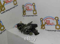 Turbocompresor NISSAN PRIMERA BERLINA (P11) 1996 R184262181 94955