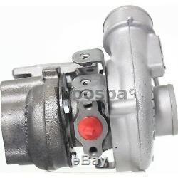 Turbolader Nissan Primera P11 Hatchback 2.0 TD CD20T 66 KW 90 PS Turbo Diesel