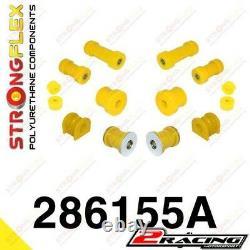 Vorderachse Buchsen Satz Sport Nissan Primera P11 Infiniti G20 286155A