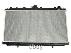 Water Radiator For Nissan Primera P11 1996-2001 2.0 Td 21400eqx00 21410zf600