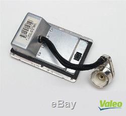 Xenon Steuergerät Valeo 6-pin für Audi A4 8D0 (99-01) Neu ORIGINAL