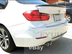 Y Style Full Glossy Car Thickened 100% Exhaust Dual TWIN End Tips 63mm/89MM L+R